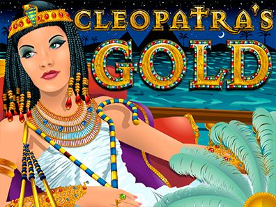Cleopatras-gold mobile slotgame for all devices