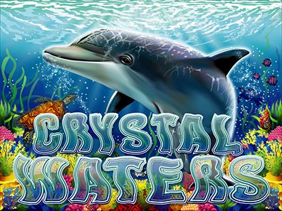Crystal-waters mobile slotgame for all devices