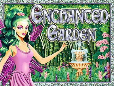 Enchanged-Garden mobile slotgame for all devices