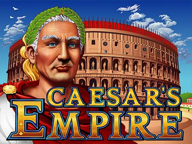 ceasars-empire mobile slotgame for all devices